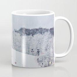 Early Morning Run Coffee Mug