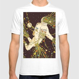 Still Living (Out of Body) T-shirt