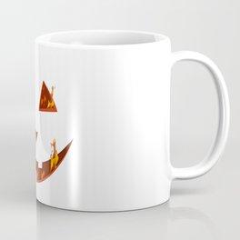 happy halloween bonfire Pumpkin gift hallowe Coffee Mug