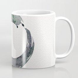 Enso Serenity No.12C by Kathy Morton Stanion Coffee Mug