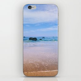 Fort Bragg Color iPhone Skin