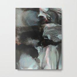 003 Metal Print