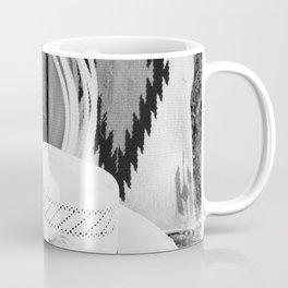 Cowboy Still Life Coffee Mug