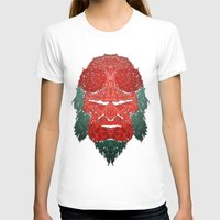 abyss T-shirts featuring Hell abyss by Daniac Design