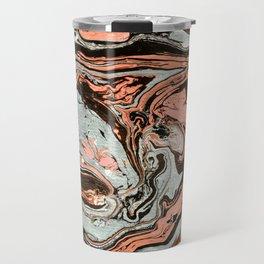 Marble texture 18 Travel Mug