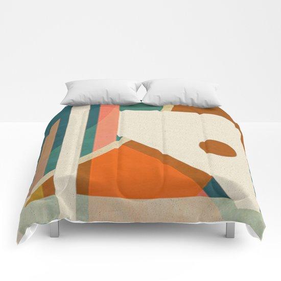 St. Joan of Arc Comforters