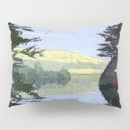 canoe Pillow Sham