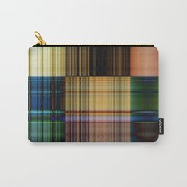 stripes 237 Carry-All Pouch