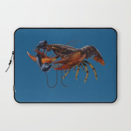 Calling Salvador (colour) Laptop Sleeve
