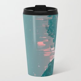 Banana Leaf Went Way Too Fast! Travel Mug