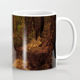 Out of the Woods Coffee Mug