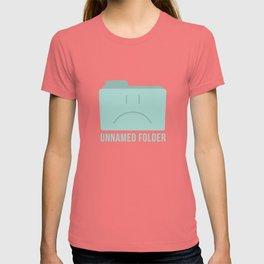 PAUSE – Unnamed Folder T-shirt