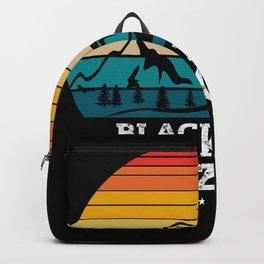 BLACK MESA Arizona Backpack