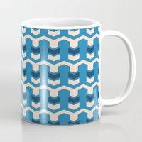 journey Mugs featuring Journey by Matt Borchert
