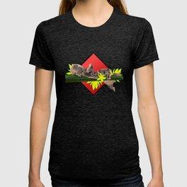 two koalas T-shirt
