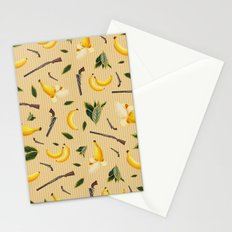 Wild West Gone Bananas! Stationery Cards