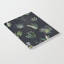 Nature at Night Notebook
