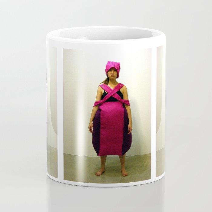Puff Coffee Mug