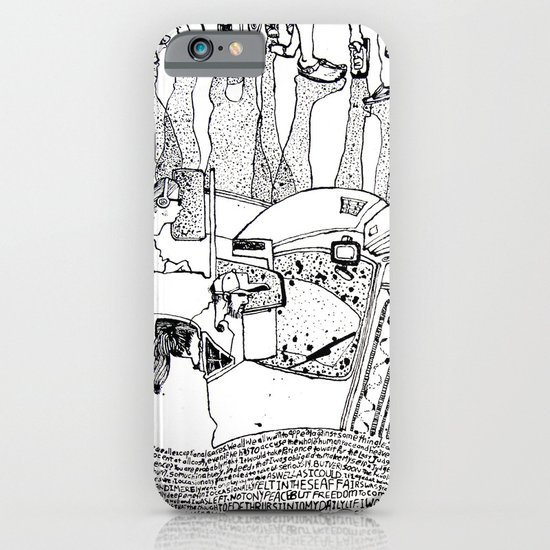 Mere iPhone & iPod Case