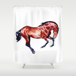 Tiago Shower Curtain