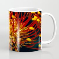 candy Mugs featuring Candy by Stephen Linhart