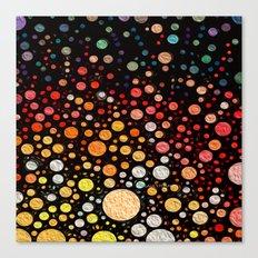 :: Celebrate :: Canvas Print