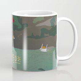 Unbeatable Coffee Mug