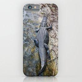 Lurking iPhone Case