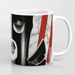 MISSING Have You Seen this Mouse? Coffee Mug