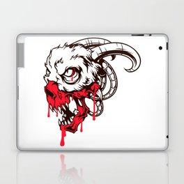 Evil - Demon Laptop & iPad Skin