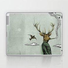 Cavalry Laptop & iPad Skin
