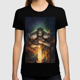Choosen undead T-shirt