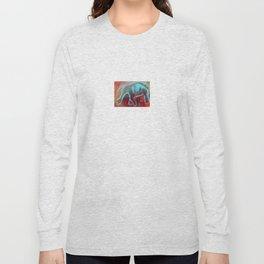The Renosaurus Long Sleeve T-shirt