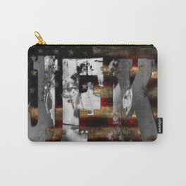 Kennedy Carry-All Pouch