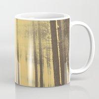 movie poster Mugs featuring Prince Avalanche - Movie Poster by ahutchabove