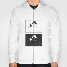 WASHED OUT Hoody