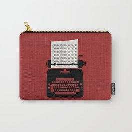 The Shining 01 Carry-All Pouch