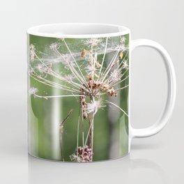 Angelica and forest Coffee Mug