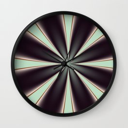 Fractal Pinch in BMAP01 Wall Clock