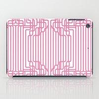 rockabilly iPad Cases featuring rockabilly lines by La Señora