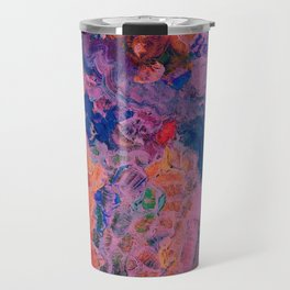Upside Down Travel Mug