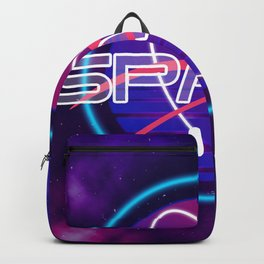 SynthSpace Backpack