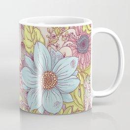 the wild side - summer tones Coffee Mug