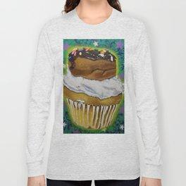 DonutCupcake Long Sleeve T-shirt