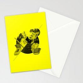 Hidden Eden: Exodus Stationery Cards
