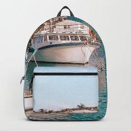 Flatts Village Bermuda Backpack