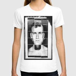Self Portrait (Growth Series) T-shirt