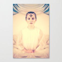 The Childlike Empress Canvas Print