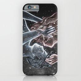 Unlimited meet. iPhone Case