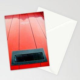 Door Stationery Cards